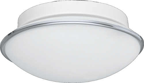 Levné a kvalitní stropní světlo do koupelny