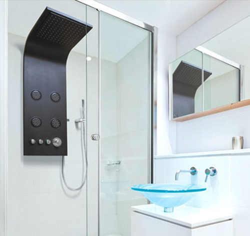 Hydromasážní sprchový panel Aquatek Bahamas