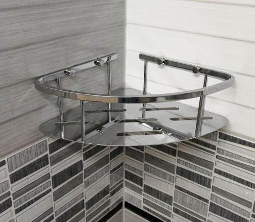 Moderní sprchová polička