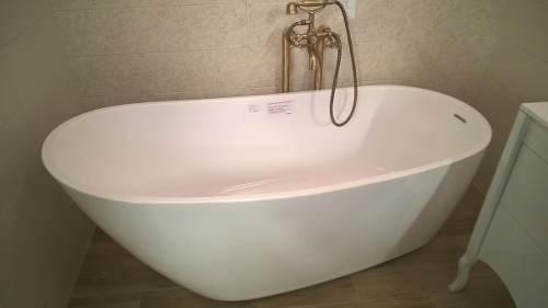 Vana do provence koupelny