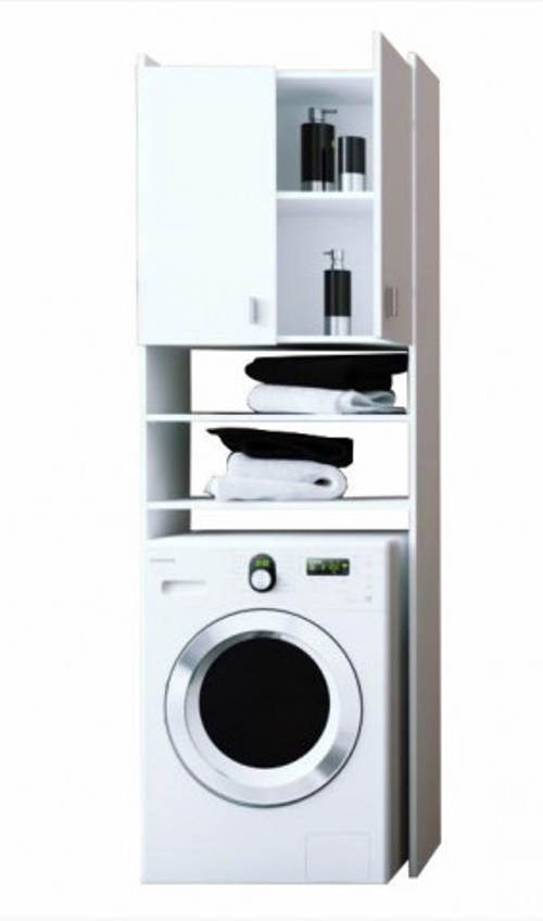 Praktická skříňka nad pračku NATALI