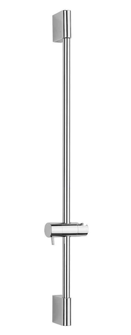 Nerezová tyč sprchového setu