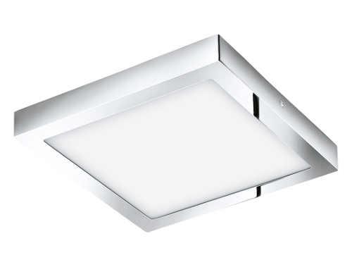 Čtvercové LED nástěnné či stropní svítidlo do koupelny