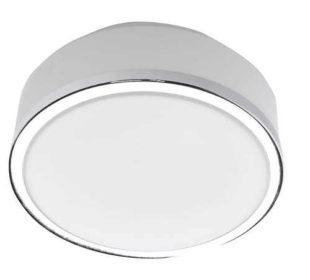 Žárovkové stropní svítidlo SAPHO FLUSH