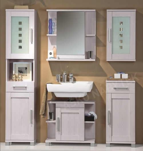 Koupelnová sestava Asko nábytek