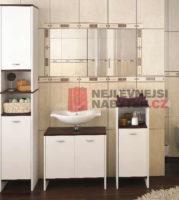 Koupelnová sestava v moderním designu