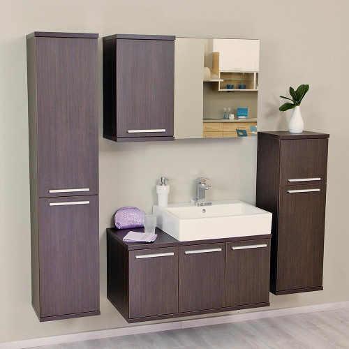 praktický nábytek do koupelny