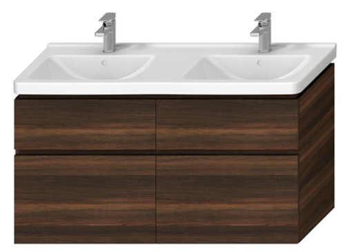 Koupelnová skříňka z masivu borovice