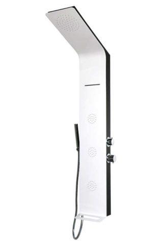 Hydromasážní sprchový panel