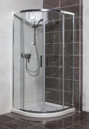 Moderní sprchový kout levá i pravá orientace