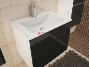 Koupelnová skříňka pod umyvadlo