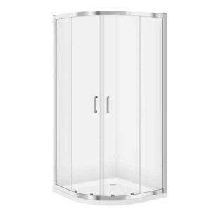 Praktický sprchový kout v moderním designu