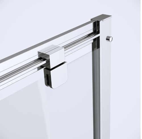 sprchový kout v moderním designu