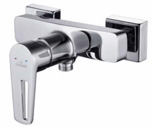 Nástěnná sprchová baterie bez přepínače CERSANIT MILLE
